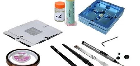 BGA Reballing Kit
