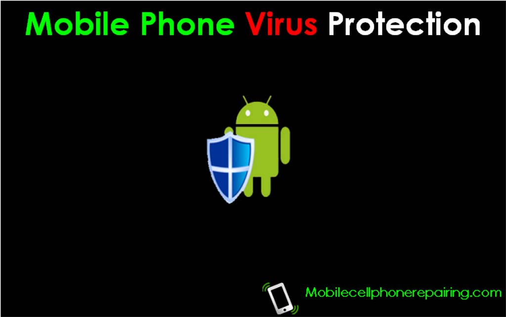 Cell Phone Virus Protection Iphone