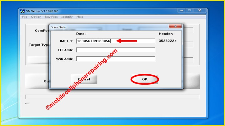How to Flash IMEI Number in Android Mobile Phone | Fix Invalid IMEI
