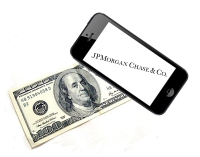 Mobile Payments - JP Morgan Chase