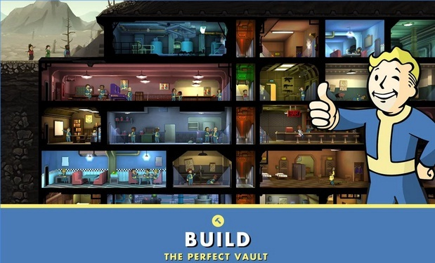 Download Fallout Shelter for PC: Windows XP/Vista/7/8
