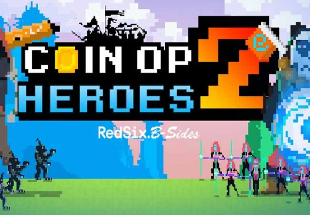 CoinOp Heroes 2 guide will teach you to make a strong army of brave warriors