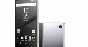 Sony Xperia Z5 Premium is launched for sale in Canada