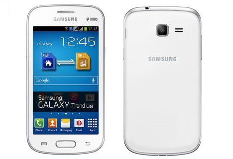 Samsung Galaxy S Duos GT -S7562 and GT - S7562L