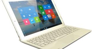 Toshiba DynaPad Premium Windows Tablet