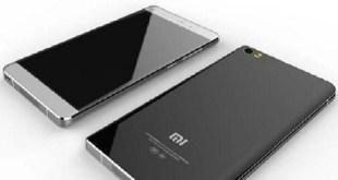 Xiaomi Mi5 to Arrive Next Month