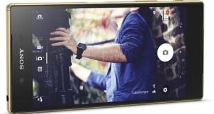 Comparison of Sony Xperia Z5 Premium with Motorola Moto X Force