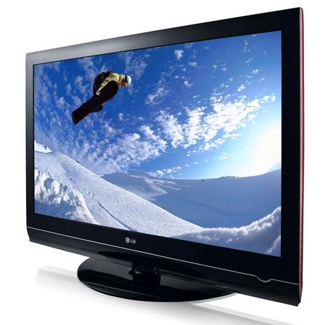 LCD TV LG 52 LG 7000