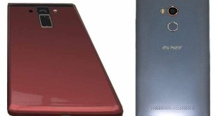 LG G5 and Gionee S8 Are Among the Top Picks in MWC 2016