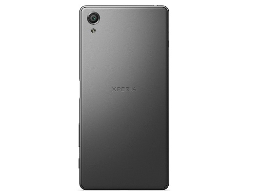 New Sony Xperia 'X' Series