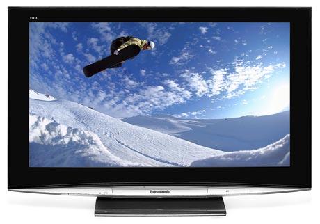 Panasonic TH-42 PZ 800 E 42 inch Plasma Review