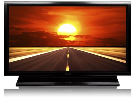 Panasonic TH-65 VX 100 65 inch Plasma Review