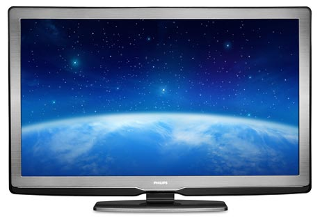 Philips 52 PFL 9704 52 inch Flat-panel LCD Review
