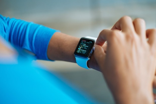 Wearable Devices and Corporate Environment