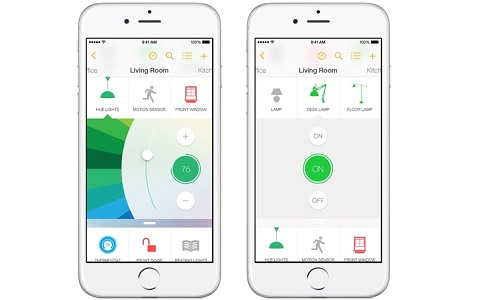 Apple Planning to Bring Their Own HomeKit App