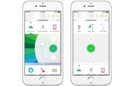Apple Planning to Bring Their Own HomeKit App