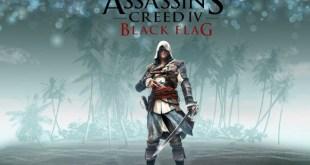 Assassins Creed IV Black Flag Review