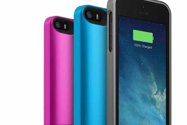 Mophie New iPhone Cases