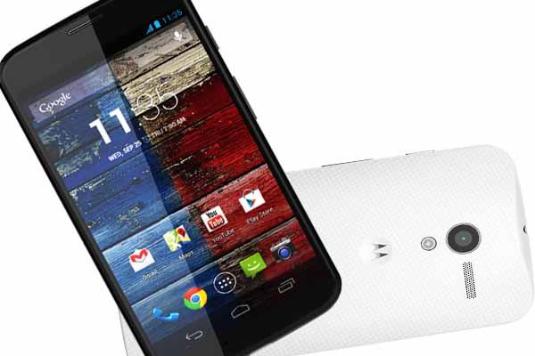 Motorola Moto X 2016 to Arrive Soon