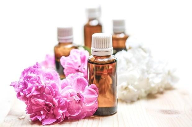 Antibacterial Essential Oils for Rainy Season