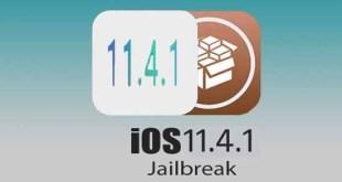 New Developments related to iOS 11.4.1 Jailbreak