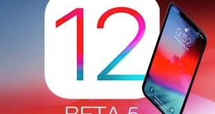 iOS 12 Beta Gives the Idea of iPad Pro 2018