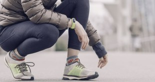Fitness tracker for women These are the most beautiful and best trackers