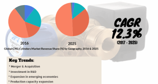 CNG Cylinders Market