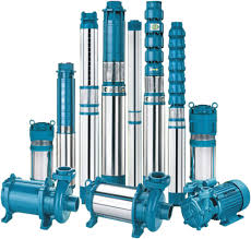 Submersible Pumps Market Size, Share, Growth, Trends