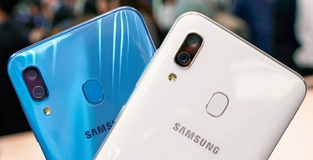 Samsung Is Introducing Two New Galaxy A series Smartphones