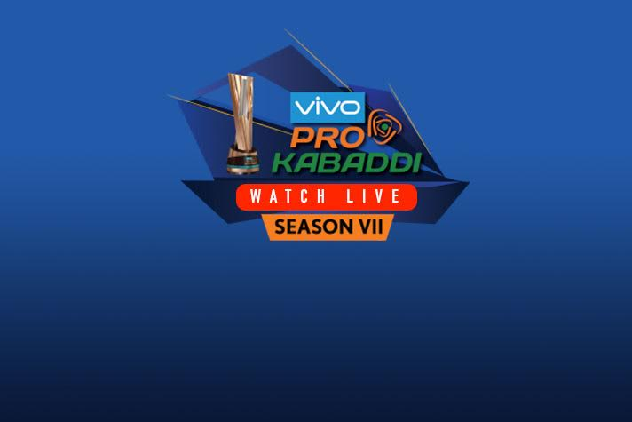 PKL 2019 to be shown on Star Sports 1