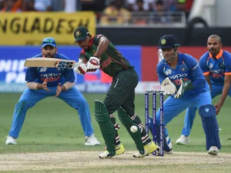 IND vs BAN Asia Cup Final 2018