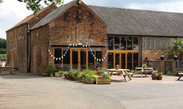 barmby moor barns wedding venue Yorkshire DJ