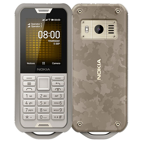 Image result for Nokia 800