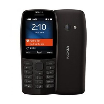 Nokia 210 Price in Bangladesh 2019 & Specification | MobileDor