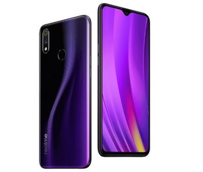 Realme X Lite [Youth Edition]
