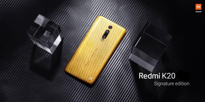Redmi K20 Review