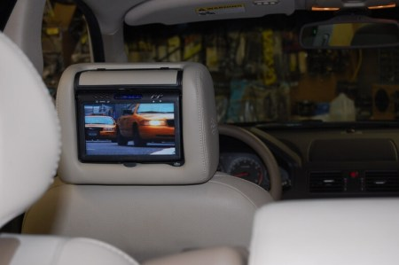 Another View of headrests