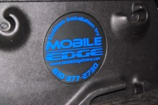 Mobile Edge Logo
