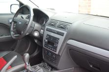 2008 Ford Fusion Gets a Complete Hertz Audison System - Oct 2008 b