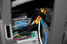 Remote Car Starter in 2008 Honda Civic - nov 2008 c