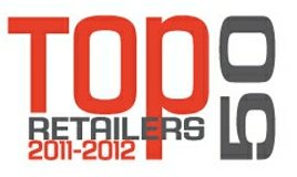 Mobile Edge Nominated to Top 50 Retailers For The 5th Year In A Row