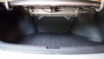 honda Accord Factory Subwoofer