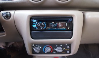 Palmerton Car Audio Client Transplants System To Another Vehicle