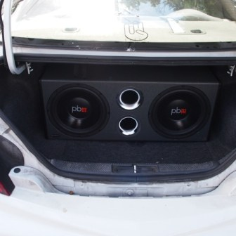 Palmerton Car Audio