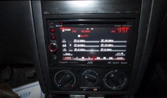 Lehighton Client Upgrades 2002 Jetta With 2013 Technology