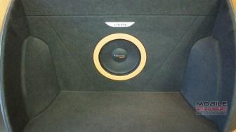 ME Custom Fabrication Display