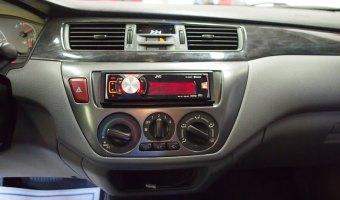 Kunkletown Lancer Adds Full Hertz Audio System