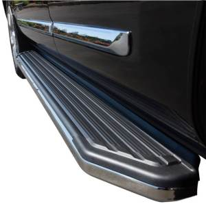 Step Bars Running Boards