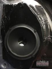 Silverado Audio